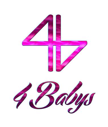 4 Babys Logo
