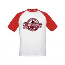 Camiseta Manga Corta Baseball