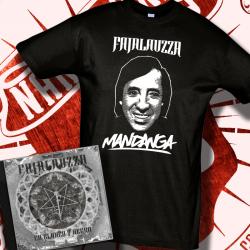 "Pack EP ""En Blanco Y Negro"" + Camiseta ""Mandanga"""