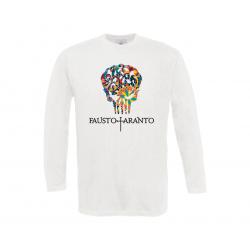 Camiseta Manga Larga