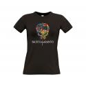 Camiseta Manga Corta (Chica)