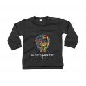 Camiseta Manga Larga Bebé