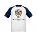 Camiseta Manga Corta Baseball (Chico)