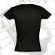 Camiseta Manga Corta Chica