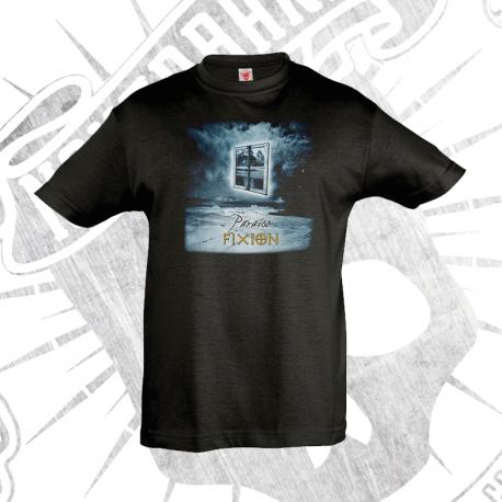 Camiseta Manga Corta Niño