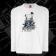 Camiseta Manga Larga Niño