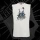 Camiseta Sin Mangas Chico