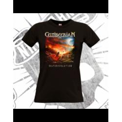 T-Shirt | Short Sleeve | Woman (Black)