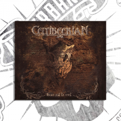 "CD - Celtibeerian: ""From Soil To Soul"" (2016)"