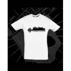 T-Shirt | Short Sleeve | Man (Black)