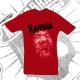 Camiseta Manga Corta Hombre (Roja)