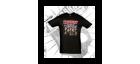 Camiseta Manga Corta Hombre (Negra)