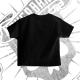 Camiseta Manga Corta Bebé