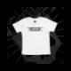 Camiseta Manga Corta Bebé (Blanca)