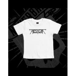 T-Shirt | Short Sleeve | Baby (White)