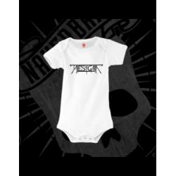 Body | Short Sleeve | Baby (White)