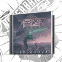 Tales of Gaia CD HYPERNOVA