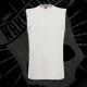 Camiseta Sin Mangas Hombre (Blanca)