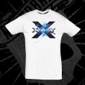 Camiseta Manga Corta Hombre (Blanca)