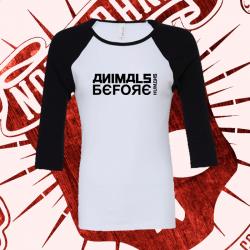 Camiseta Manga Corta Baseball Chica