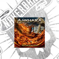 NUEVO DISCO EN CD (EDICIÓN LIMITADA a 50 DIGIPACK)