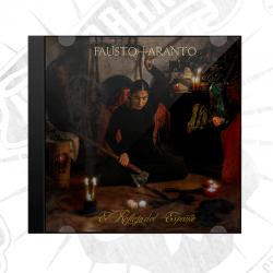 """CD - """"El Reflejo Del Espanto"""" (2017)"""