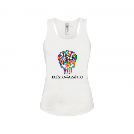 Camiseta Espalda Nadadora