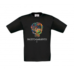 Camiseta Manga Corta (Chico)