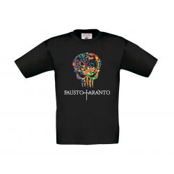 Camiseta Manga Corta (Niño/a)