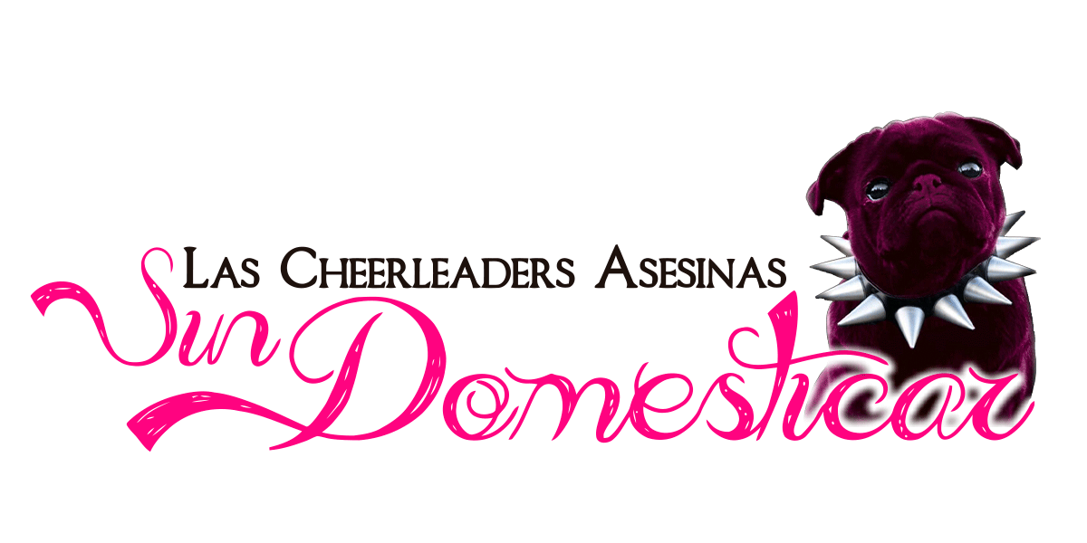 Las Cheerleaders Asesinas