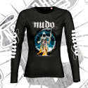 Camiseta Manga Larga Mujer