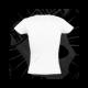 Camiseta Manga Corta Mujer (Blanca)