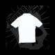 Camiseta Manga Corta Niño (Blanca)
