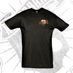 Camiseta Manga Corta Chico