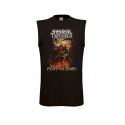 T-Shirt Sleeveless Man