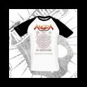 Camiseta Manga Corta Baseball Hombre