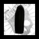 Sudadera Básica Unisex (Negra)
