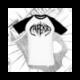 Camiseta Manga Corta Baseball Niño