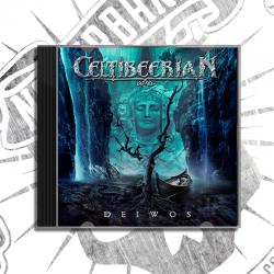 """CD - Celtibeerian: """"Deiwos"""" (2017)"""
