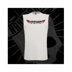 T-Shirt | Sleeveless | Man
