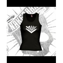 Camiseta Espalda Nadadora Mujer