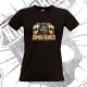 Camiseta Manga Corta Mujer