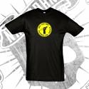 Camiseta Manga Corta Hombre (Tallas Grandes)