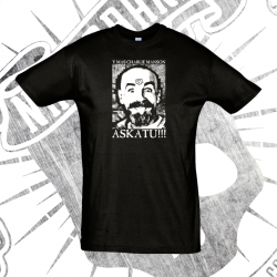 T-Shirt | Short Sleeve | Man