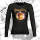"PACK GÉNESIS 4 - Camiseta Manga Larga Mujer + CD ""GÉNESIS"""