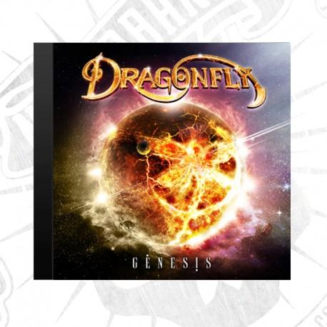 """CD """"GÉNESIS"""""""