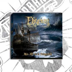 """CD - Ekyrian: """"Más allá de la tempestad"""""""