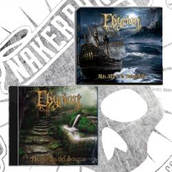 Pack CDs - Ekyrian: