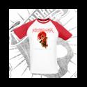 T-Shirt | Short Sleeve (Baseball Style) | Man