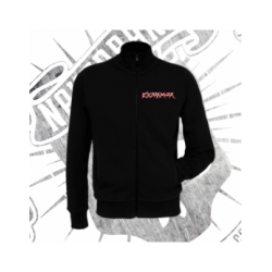 Zip Up Sweatshirt | Unisex
